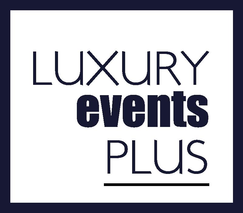 Luxury Events Plus
